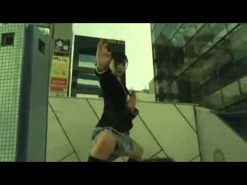 Salvage Mice Salvage Mice TeaserTrailer 2011 Japan movie YouTube
