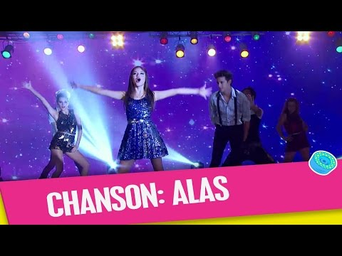 La chanson : Alas | Soy Luna | Disney Channel BE