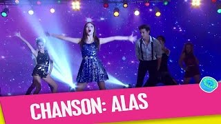 Chanson: Alas | Soy Luna | Disney Channel BE