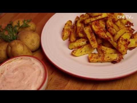 Hlavní jídlo nebo příloha? Americké brambory po italsku máte hotové během jednoho reklamního bloku!
