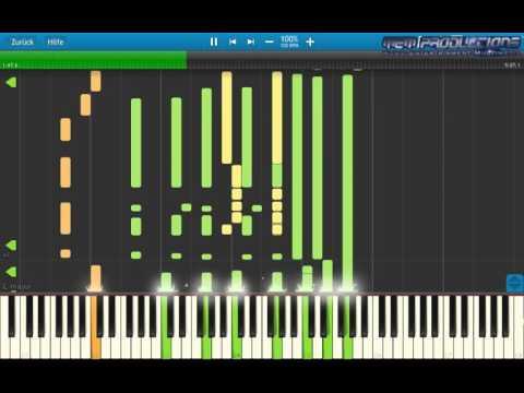 Piano Tutorial: Kid Rock - All Summer Long + MIDI Download