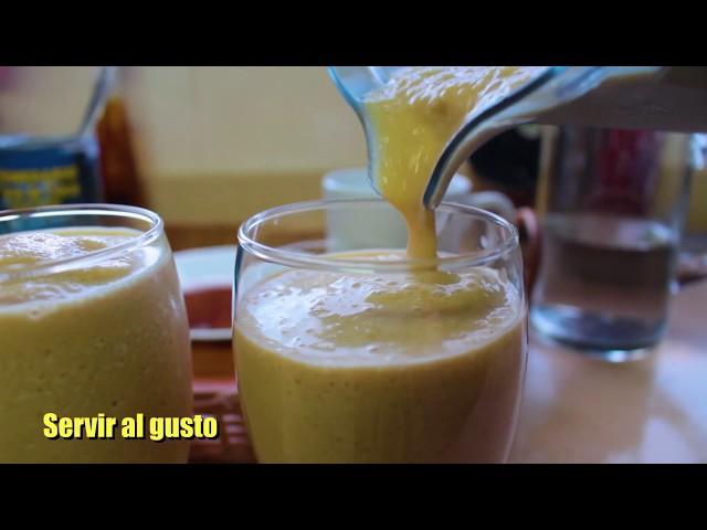 Recetas | Cómo hacer Café con Crema de Coco (KokoNati) | Dromedario