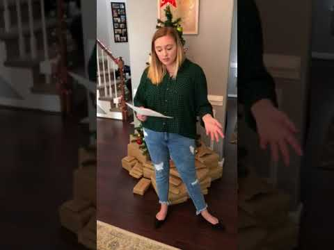 Revised Informative speech - Kayla Cole