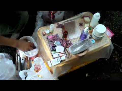 Download Rape Zombie: Lust of the Dead (Reipu zonbi: Lust of the Dead) behind-the-scenes video