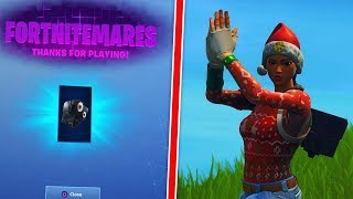 Unlocking The Lil' Kev Fortnite Back Bling! First Fortnite gameplay!