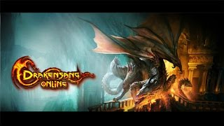 Drakensang Online Multiplayer (PC Browser) Game  | 3D Gameplay - Login To Play Here !