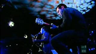 "Damien Leith-""Hallelujah""-Live at the basement-High Definition"