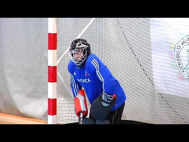 Campeonato de España de Hockey Juvenil
