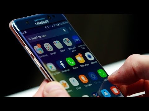 Court sides with Samsung in class action suit