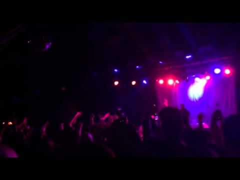 Tory Lanez performing BLOW Live at the Roxy in Hollywood