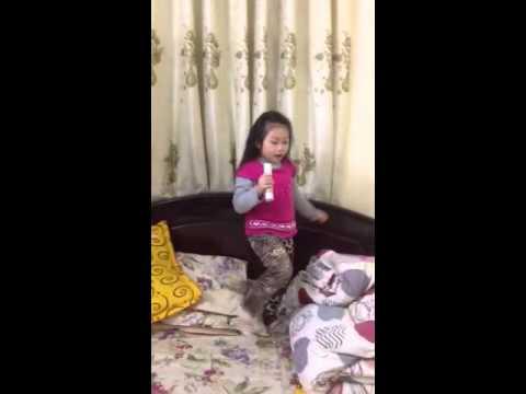 Bài Thơ : bé làm bao nhiêu nghề