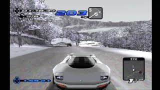Need For Speed 3 Hot Pursuit | Country Woods | Hot Pursuit Race 237