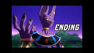 Dragon Ball FighterZ Walkthrough Part 11- ENDING (DBFZ Let's Play Commentary)