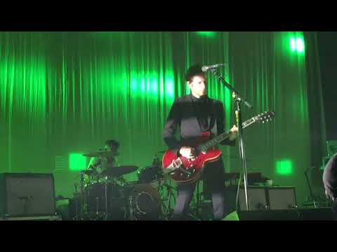 Interpol - &39;The Specialist&39; - Forest Hills Stadium - NY - 92317