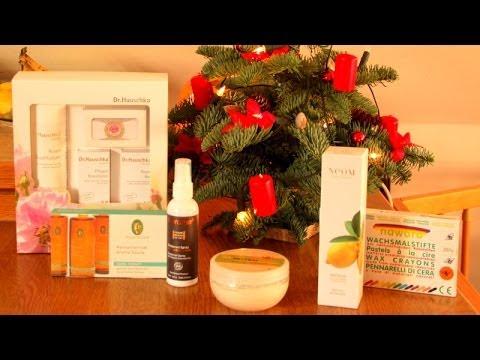 Eco Friendly Christmas Gift Ideas!