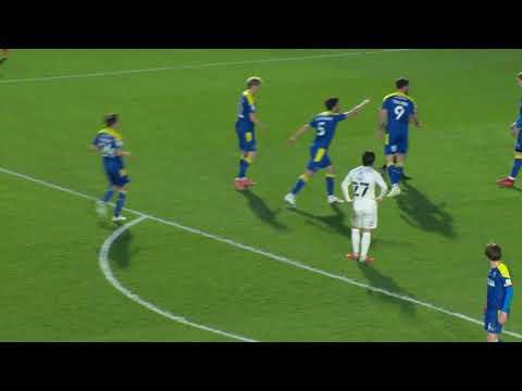 AFC Wimbledon Oxford Utd Goals And Highlights