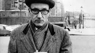 THE HIPSTER BE-BOP JUNKIE - WILLIAM S. BURROUGHS / GUS VAN SANT