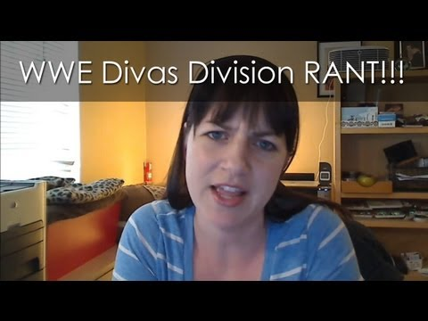 Download Youtube: Juliette's WWE Divas Division RANT