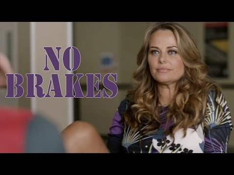 Polly Walker  No Brakes
