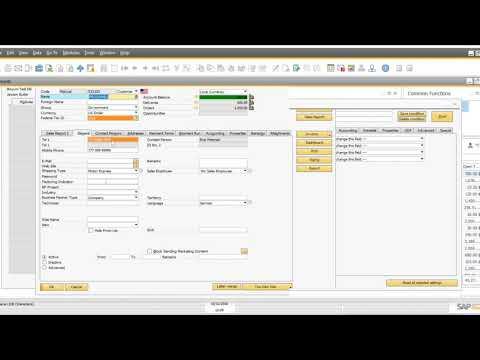 Universal Functions - Advanced - Line Loop (Part 1) by Boyum