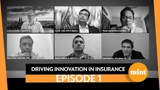 Driving Innovation in Insurance | EP 1: The New-age Actuary