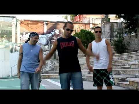 ZZ Clan_Welcome To My Puglia(Rap Italien)