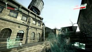 Crysis 2 Demo - Mac Gameplay [UPDATED] [HD]