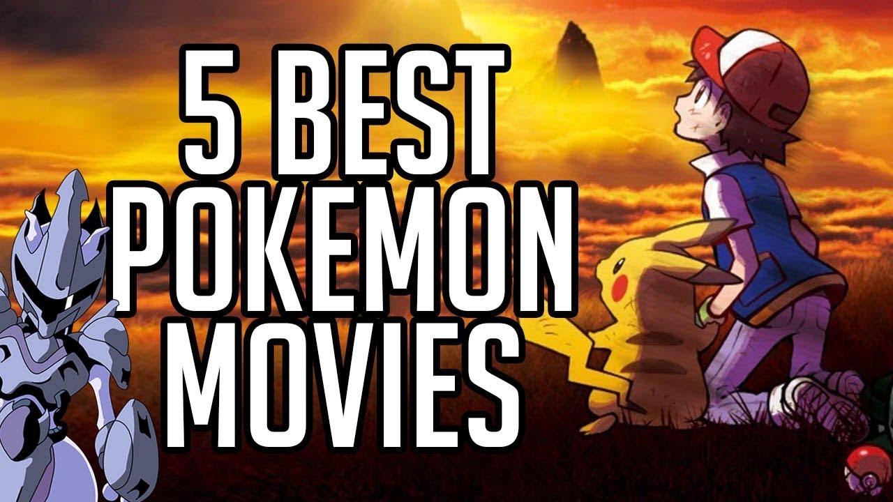 Bester Pokemon Film