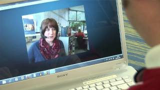 The University of Derby Online Learning - an introduction from the Vice Chancellor