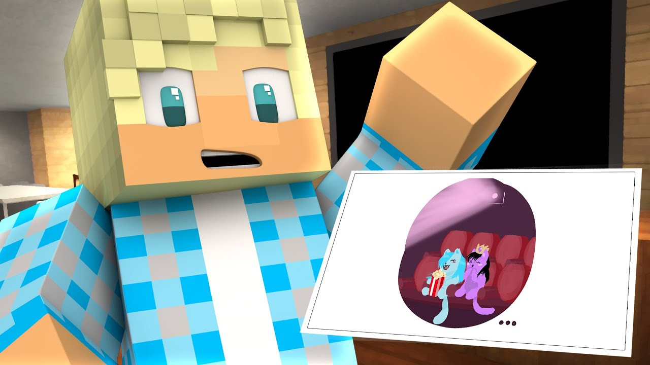 Fan Fiction Minecraft MyStreet Ep22 Minecraft Roleplay