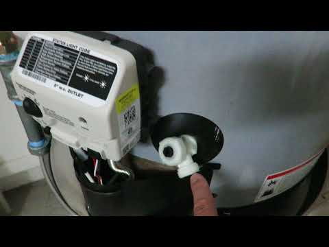 Why I purchased the AO Smith Water Heater??