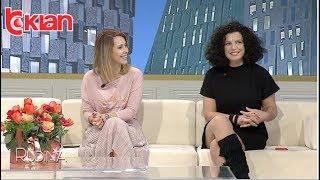 Rudina - Suela Bako dhe Erjona Rusi rrefejne sekretin e marredhenies si kunata! (11 shkurt 2019)