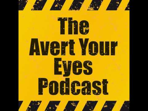 The Avert Your Eyes Podcast #013  - Danny Gallagher