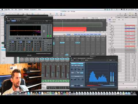 Corso di Produzione Musicale - Il mix