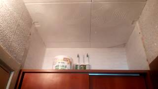 видео Как сделать антресоль в коридоре своими руками в хрущёвке.