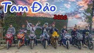 Tam Đảo 2020 Cùng Các Siêu Xe | Tới Tài Tử.
