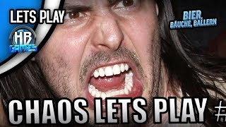 CHAOS LETS PLAY #4 - Total Irre - Battlefield BC 2
