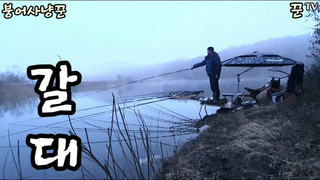 갈대 포인트 / Korea Fishing TV