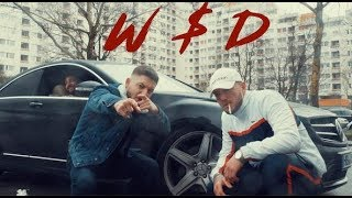 DannyX28X feat. Hype - WIR SIND DA (Official 4K Video)