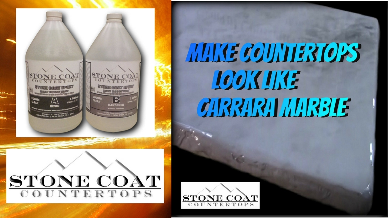 Color Recipes | StoneCoatCountertops