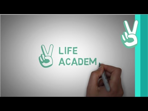 Channel Trailer | LIFE ACADEMY