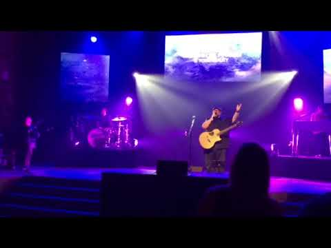Big Daddy Weave -Jesus I Believe (live in concert)
