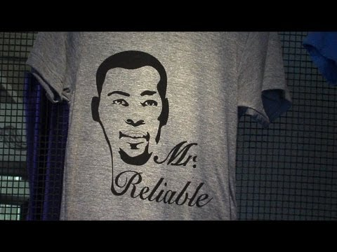 AROUND TULSA: Mr. Reliable t-shirts selling quickly