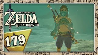 THE LEGEND OF ZELDA BREATH OF THE WILD Part 179: Sexy Vaai-Link