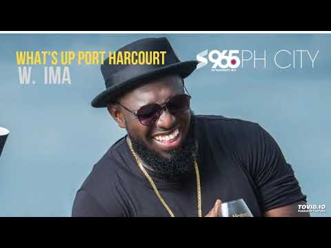 """The Only Person That Can Shout 'Legend' is 2baba"" – Timaya on What's Up PH"