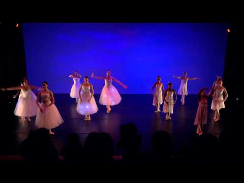 Brooklyn Ballet - Snowfall Tutus
