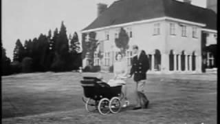 Elizabeth II devient Reine d'Angleterre - 6 février 1952