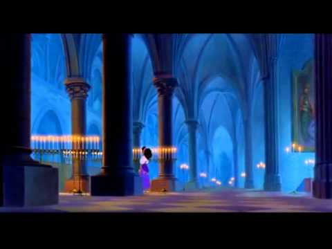 Le Bossu de Notre-Dame - Les bannis ont droit d'amour