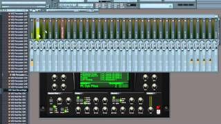FL Studio Madness Tutorial Series - Filter Automation Clips in VST Plugins in FL Studio