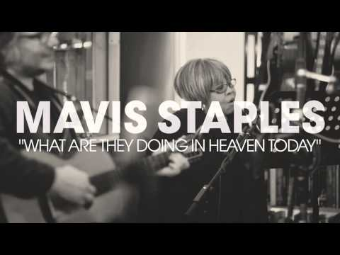 Mavis Staples -